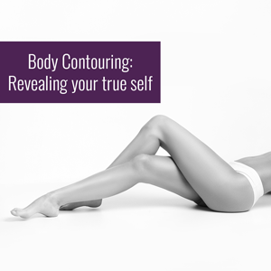 body contouring can make you look ideal